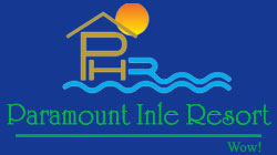 Paramount Inle Resort