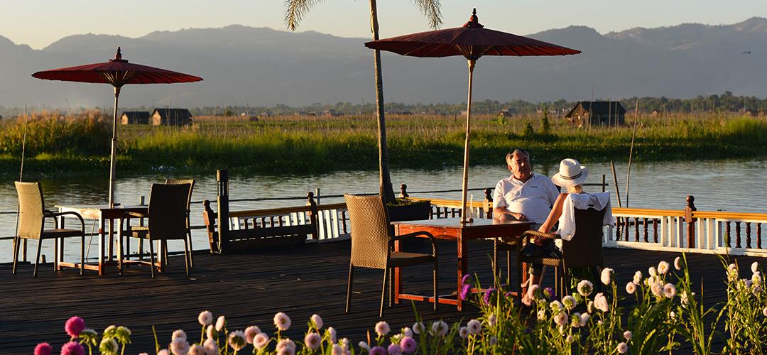 Amazing Album Paramount Inle Resort Paramount Inle